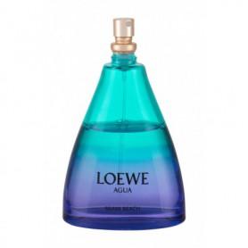 Loewe Agua de Loewe Miami Beach Woda toaletowa 100ml tester