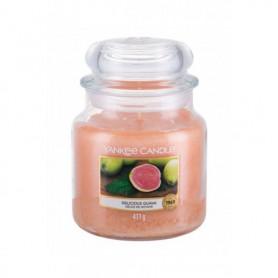 Yankee Candle Delicious Guava Świeczka zapachowa 411g