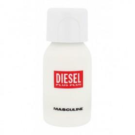 Diesel Plus Plus Masculine Woda toaletowa 75ml