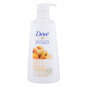 Dove Nourishing Secrets Replenishing Ritual Mleczko do ciała 500ml