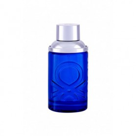 Benetton Colors Blue Woda toaletowa 100ml