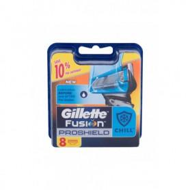 Gillette Fusion Proshield Chill Wkład do maszynki 8szt