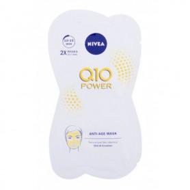 Nivea Q10 Power Anti-Age Maseczka do twarzy 15ml
