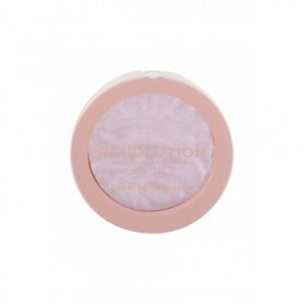 Makeup Revolution London Re-loaded Rozświetlacz 10g Peach Lights