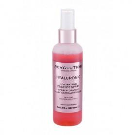 Makeup Revolution London Skincare Hyaluronic Hydrating Essence Spray Wody i spreje do twarzy 100ml