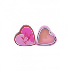I Heart Revolution Heartbreakers Matte Blush Róż 10g Creative