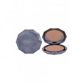 Makeup Revolution London Glass Black Ice Rozświetlacz 10g