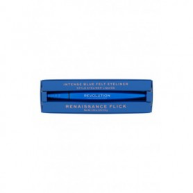Makeup Revolution London Renaissance Eyeliner 0,8g Blue