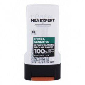 L´Oréal Paris Men Expert Hydra Sensitive Żel pod prysznic 300ml