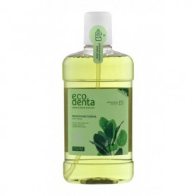 Ecodenta Mouthwash Multifunctional Płyn do płukania ust 500ml