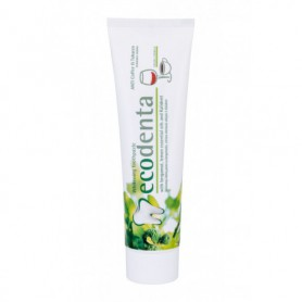 Ecodenta Toothpaste Whitening ANTI Coffee & Tobacco Pasta do zębów 100ml