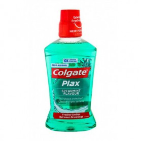 Colgate Plax Spearmint Płyn do płukania ust 500ml