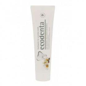 Ecodenta Toothpaste For Sensitive Teeth Pasta do zębów 100ml