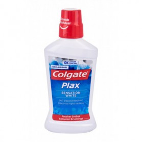Colgate Plax Sensation White Płyn do płukania ust 500ml