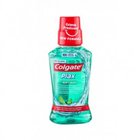 Colgate Plax Soft Mint Płyn do płukania ust 250ml