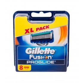 Gillette Fusion Proglide Wkład do maszynki 8szt