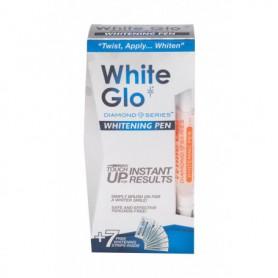 White Glo Diamond Series Whitening Pen Wybielanie zębów 2,5ml zestaw upominkowy