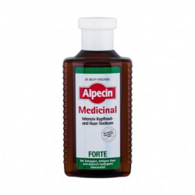 Alpecin Medicinal Forte Intensive Scalp And Hair Tonic Olejek i serum do włosów 200ml