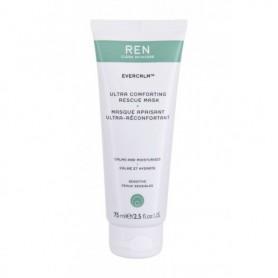 Ren Clean Skincare Evercalm Ultra Comforting Rescue Maseczka do twarzy 75ml
