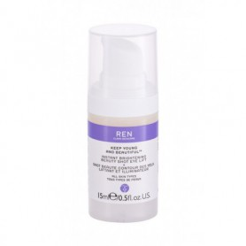 Ren Clean Skincare Keep Young And Beautiful Instant Brightening Beauty Shot Żel pod oczy 15ml