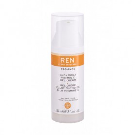 Ren Clean Skincare Radiance Glow Daily Vitamin C Żel do twarzy 50ml