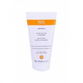 Ren Clean Skincare Radiance Micro Polish Żel oczyszczający 150ml