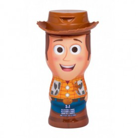 Disney Toy Story 4 Woody Żel pod prysznic 350ml