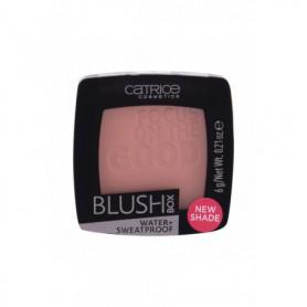 Catrice Blush Box Róż 6g 025 Nude Peach