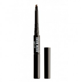 Barry M Brow Wand Dual Ended Tusz do brwi 2,75g Medium
