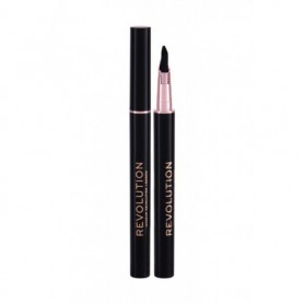 Makeup Revolution London Flick And Go Eyeliner 1,2ml Black
