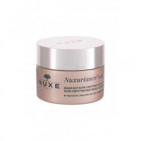 NUXE Nuxuriance Gold Krem na noc 50ml tester