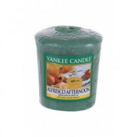 Yankee Candle Alfresco Afternoon Świeczka zapachowa 49g