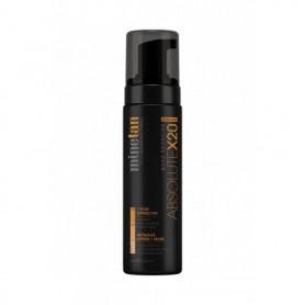 MineTan Absolute X20 Self Tan Foam Ultra Dark Samoopalacz 200ml