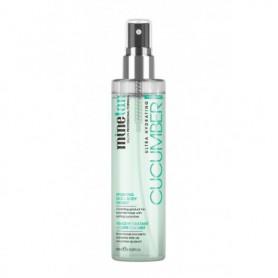 MineTan Cucumber Ultra Hydrating Mist Face & Body Wody i spreje do twarzy 177ml