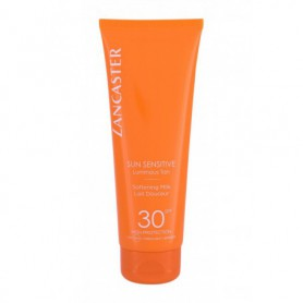 Lancaster Sun Sensitive Softening Milk SPF30 Preparat do opalania ciała 125ml