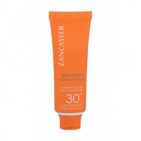 Lancaster Sun Sport Invisible Face Gel SPF30 Preparat do opalania twarzy 50ml