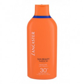 Lancaster Sun Beauty Velvet Milk SPF30 Preparat do opalania ciała 400ml