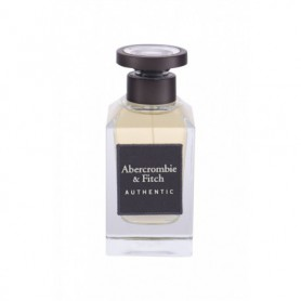 Abercrombie & Fitch Authentic Woda toaletowa 100ml
