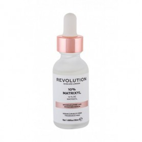 Makeup Revolution London Skincare 10% Matrixyl Serum do twarzy 30ml