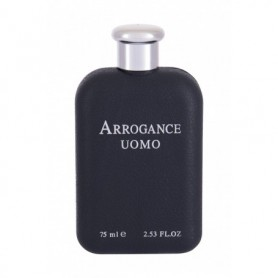 Arrogance Arrogance Uomo Woda toaletowa 75ml
