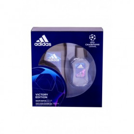 Adidas UEFA Champions League Victory Edition Woda toaletowa 50ml
