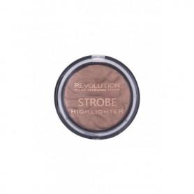 Makeup Revolution London Vivid Strobe Highlighter Rozświetlacz 7,5g Rejuvenate