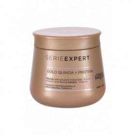 L´Oréal Professionnel Série Expert Absolut Repair Gold Quinoa   Protein Instant Resurfacing Masque Maska do włosów 250ml