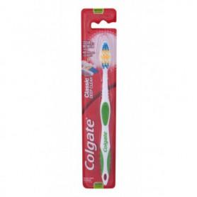 Colgate Classic Deep Clean Medium Szczoteczka do zębów 1szt