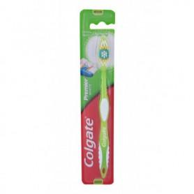 Colgate Premier White Medium Szczoteczka do zębów 1szt