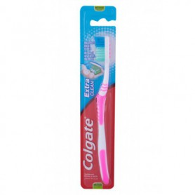 Colgate Extra Clean Medium Szczoteczka do zębów 1szt