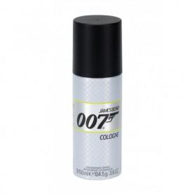 James Bond 007 James Bond 007 Cologne Dezodorant 150ml