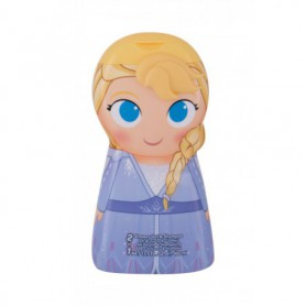 Disney Frozen II Elsa 2 in 1 Żel pod prysznic 400ml