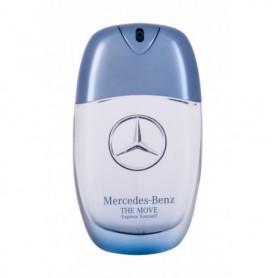 Mercedes-Benz The Move Express Yourself Woda toaletowa 100ml
