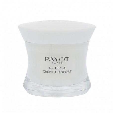 PAYOT Nutricia Nourishing And Restructing Cream Krem do twarzy na dzień 50ml